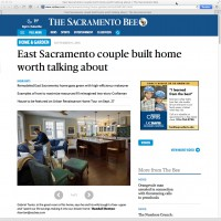 The Sacramento Bee Home & Garden