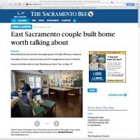 The Sacramento Bee Home & Garden